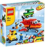 LEGO Bricks & More Airport Building Set 5933