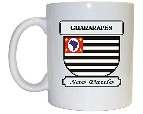 guararapes-sao-paulo-city-mug