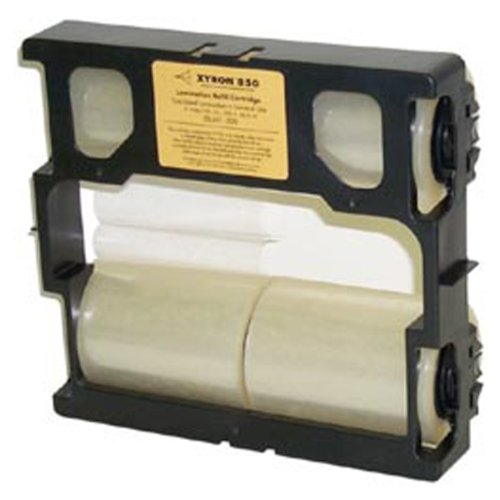 - Xyron 850 Laminate/Permanent Refill 50 ft.