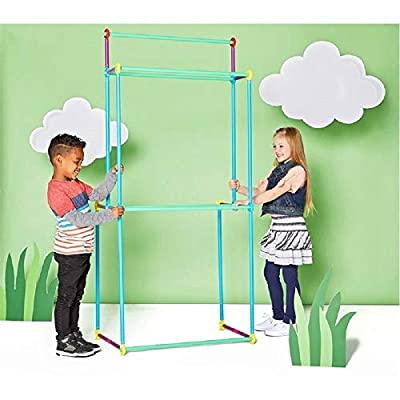 Antsy Pants Limitless Play Build & Play Kit: Toys & Games