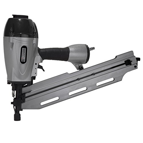 Professional Woodworker 7564 21 Degree Full Round Head Framing Nailer