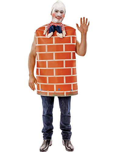 Dumpty Costume Humpty (Adult Humpty Dumpty Halloween)