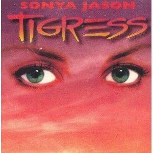 Tigress Dc - Tigress by Sonya