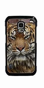 Tiger wild animal Hard Case for Samsung Galaxy S5 Active