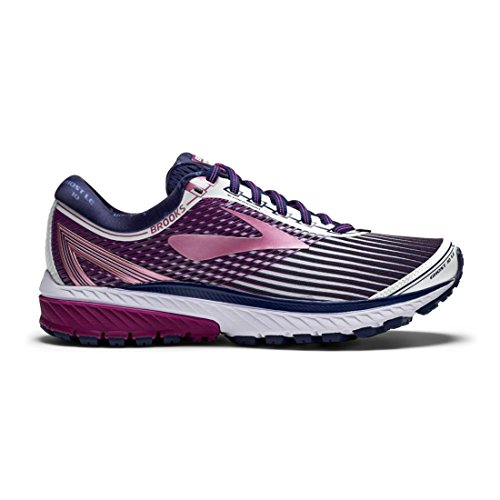 Chaussures Navy Rose Gold Running Brooks 10 de Ghost Femme qnYYEF6w