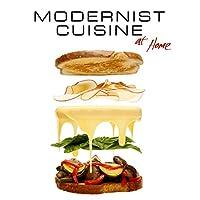 Deals on Modernist Cuisine at Home Hardcover