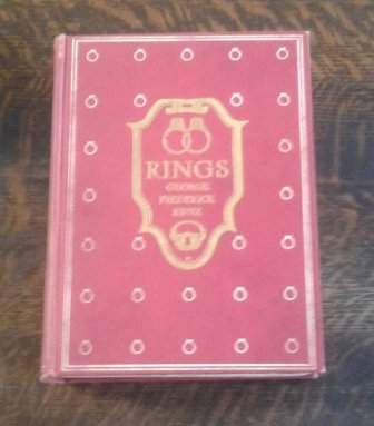 Rings for the Finger (1917 First Edition) ()