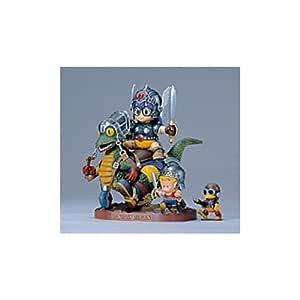 Fantasy Dragon Arale Dr. Slump (japan import): Amazon.es