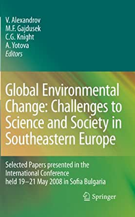 essay on science society and environment