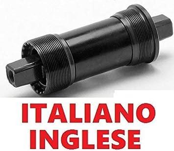 Movimiento central para bicicleta con perno Quadro-Italiano ITA ...