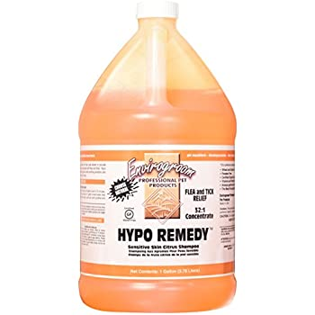 Envirogroom Hypo Remedy Shampoo Gallon