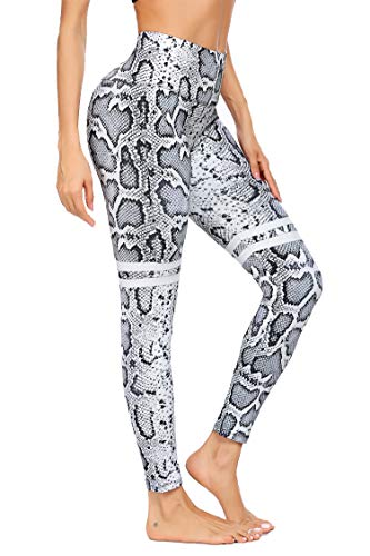 COOrun Yoga Pants for Women High Waisted Workout Pants Tummy Workout Yoga Leggings