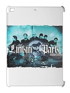 Linkin Park Associaton iPad air plastic case