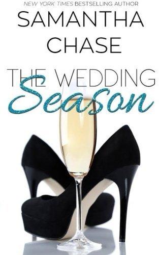 book cover of The Wedding Season