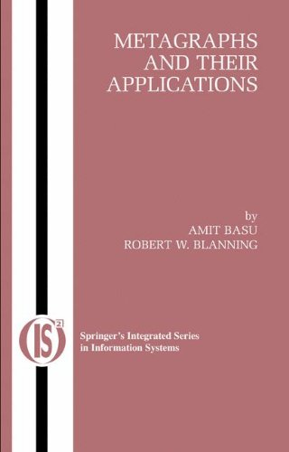 Metagraphs and Their Applications (Integrated Series in Information Systems)
