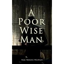 A Poor Wise Man: Political Thriller