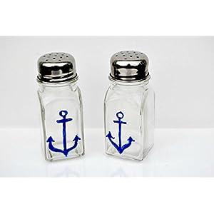 419dz%2BbCEDL._SS300_ Beach Salt and Pepper Shakers & Coastal Salt and Pepper Shakers