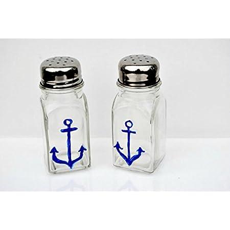 419dz%2BbCEDL._SS450_ Beach Salt and Pepper Shakers & Coastal Salt and Pepper Shakers