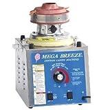 The Mega Breeze Cotton Candy Machine