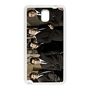 new kids on the block Phone Case for Samsung Galaxy Note3 Case