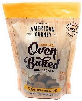 8. American Journey Grain-Free Puppy Dry Dog Food