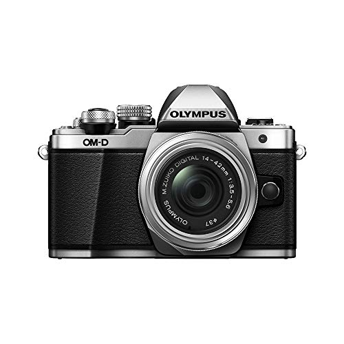 Buy mirrorless camera 2016