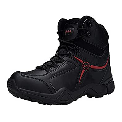 Amazon.com: Clearance Sale KKGG Men Running Shoes Boots