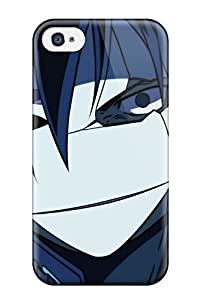 TYH - For Michael paytosh Iphone Protective Case, High Quality For Iphone 5/5s Hei Darker Than Black Skin Case Cover phone case