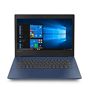 Lenovo Ideapad 330 7th Gen AMD E2-9000 14 inch FHD Laptop (4GB RAM/ 500 GB HDD/ Windows 10/ Midnight Blue / 2.1 Kg), 81D5003KIN