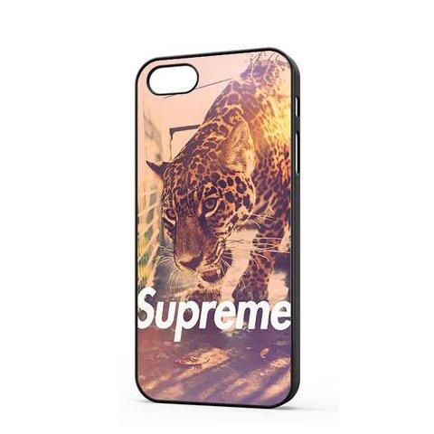 Coque,Supreme Leopard Coque iphone 5 Case Coque, Supreme Leopard Coque iphone 5s Case Cover