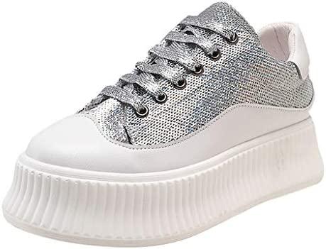LILICAT✈✈ Zapatillas Hombres Mujer Deporte Running Zapatos para ...
