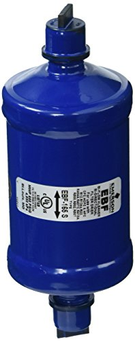 - Zodiac R0490906 165s Bi-Flow Filter Drier Replacement for Select Zodiac Jandy EE-Ti Pool and Spa Heat Pumps