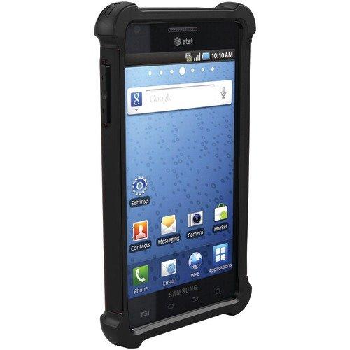 Ballistic Case Samsung Infuse Black