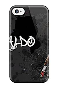 SaTKLhq1538sCgTM Tpu Phone Case With Fashionable Look For Iphone 5c - Cristiano Ronaldos