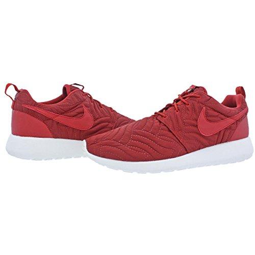 Nike Dark Roshe Lightweight Womens Sneakers Training Fashion One PRM Cayenne rqBnrWOAR
