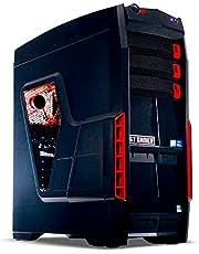 PC Gamer Intel® Core™ i5, 8GB, SSD 240GB, GTX 1650 4GB, Windows 10 Home | Goldentec