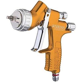 DEVILBISS 704174 TEKNA PRIMER GUN 1.4//1.6 PR10 /& PR30 AIRCAP DEVILBISS-704174