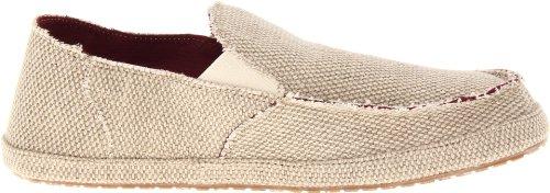 Sanük Rounder - Zapatillas casual para hombre - beige/marrón Talla 41 2015