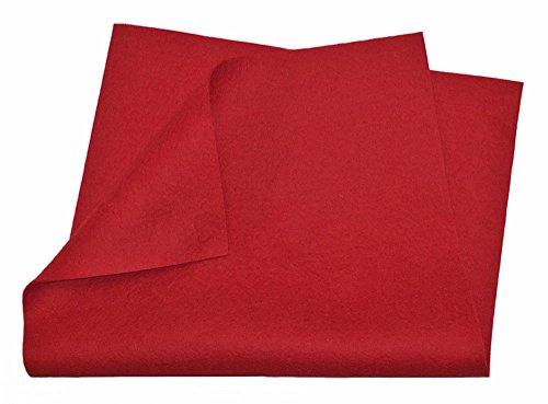 100% Wool Felt Sheets - 5