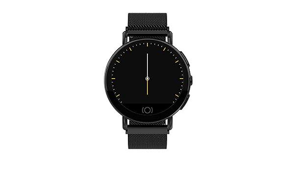 MASIKI・ Venta de liquidación: Taglia Unica Negro: Amazon.es: Relojes
