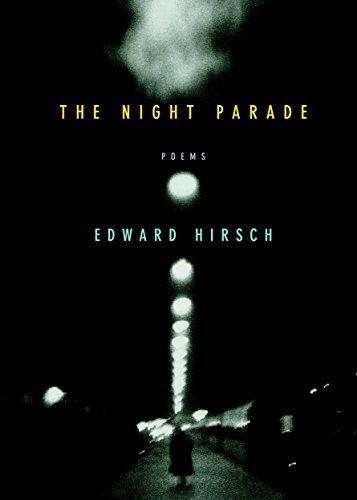 Johnston Murphy Outlet (The Night Parade: Poems)