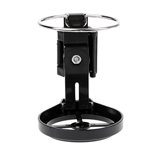 Cheap Jili Online Water Cup Holder Drink Holder for Fishing Chair Portable Adjustable Folding