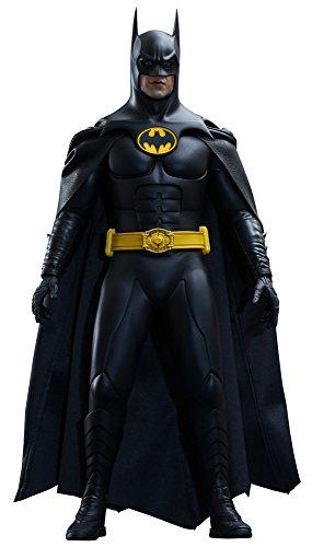 Movie masterpiece Batman returns Batman 1 / 6 scale plastic pre-painted PVC figure
