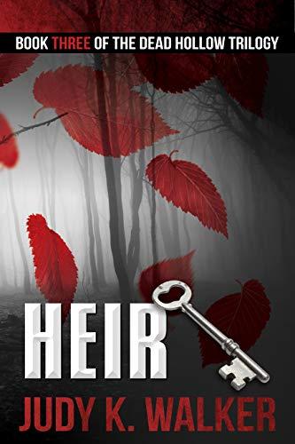 Heir (Dead Hollow Book 3)