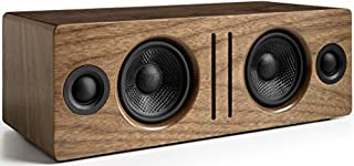 Audioengine B2 Bluetooth Speaker, Premium Wireless Speaker for Home Use (Walnut) (B00OZ7369Q) | Amazon price tracker / tracking, Amazon price history charts, Amazon price watches, Amazon price drop alerts