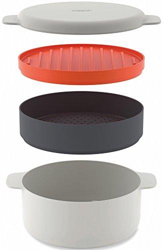 Buy microwave saucepan with lid