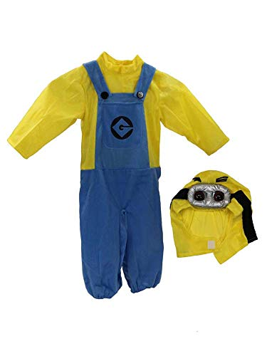 Rubies Dave Minion Halloween Costume for Infant [886672] Blue]()