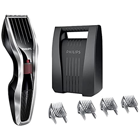 Philips Hair Clipper Hc5440 83 With Dual Cut Technology Cordless   Beard  Comb Attachments  Amazon.in  Health   Personal Care ef10457287