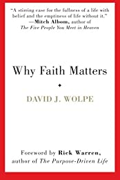 Why Faith Matters