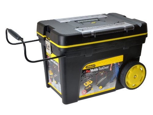 Stanley 192902 Professional Mobile Tool Chest by Stanley Tools